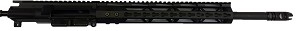 "16"" 556 Nato Socom Upper with 12"" Slim Free Float Handguard"