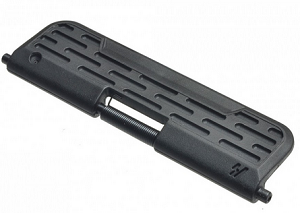 Strike Industries Ultimate Dust Cover for 308 CAPSULE Blk