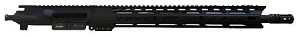 "TSG 16"" 223 Wylde Upper with 15 "" Free Float Handguard We the People Model"
